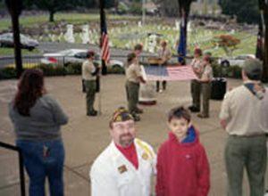 2006 11 11-01 VetandFlagDay