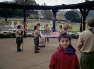 2006 11 11-03 VetandFlagDay