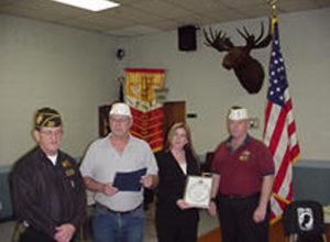 2006 11 14-01 VFW-2006-Police-Officer-of-the-year