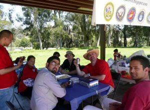 2009 05 16-01 Student-Veterans-Organization