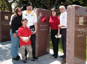 2009 05 25-01 MemorialDay-93Memorial