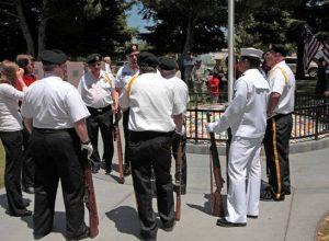 2009 05 25-02 MemorialDay-93Memorial
