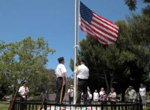 2009 05 25-05 MemorialDay-93Memorial