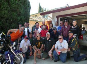 2009 06 28-09 PGR-Members