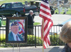 2009 07 02-01 Allen-F-Strutz-Memorial-Funeral-Service