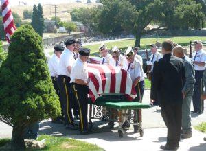 2009 07 02-02 Allen-F-Strutz-Memorial-Funeral-Service