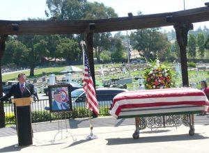 2009 07 02-03 Allen-F-Strutz-Memorial-Funeral-Service