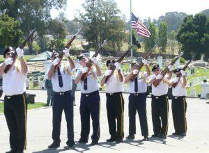2009 07 02-04 Allen-F-Strutz-Memorial-Funeral-Service
