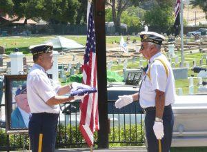 2009 07 02-05 Allen-F-Strutz-Memorial-Funeral-Service