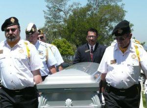 2009 07 02-08 Allen-F-Strutz-Memorial-Funeral-Service