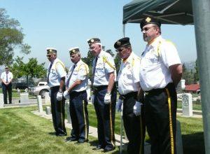 2009 07 02-09 Allen-F-Strutz-Memorial-Funeral-Service