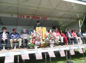 2009 07 04 Renaming-Veterans-Memorial-Park-Union-City-CA 01