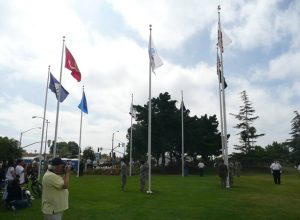 2009 07 04 Renaming-Veterans-Memorial-Park-Union-City-CA 02