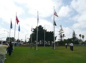 2009 07 04 Renaming-Veterans-Memorial-Park-Union-City-CA 05