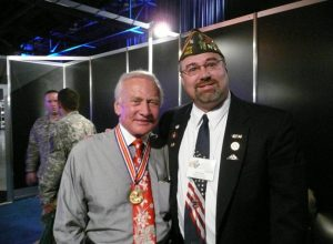 2009 08 15-25 VFW-National-Convention