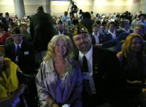 2009 08 15-27 VFW-National-Convention