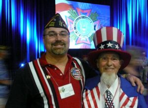 2009 08 15-32 VFW-National-Convention