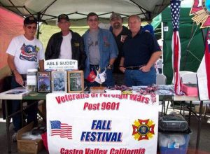 2009 09 13-01 VFW-Fall-Festival