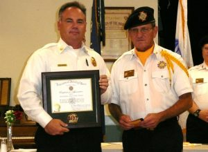 2009 10 13-04 VFW-Community-Service-Awards