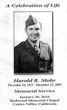 2010 01 30-02 Harold-Mohr-Funeral-Ceremony