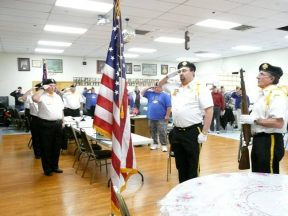 2010 02 09-01 Al-Lucke-VFW-Post-Memorial