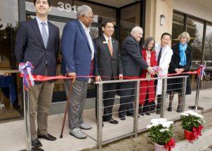 2010 02 10 Grand-Opening-of-VA-Clinic 09