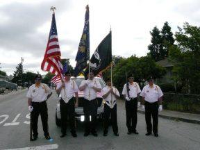 2010 05 08 VFW-in-Parade 01