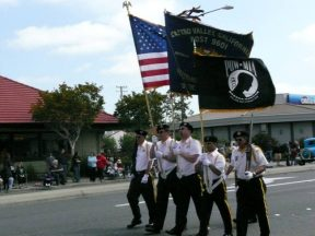 2010 05 08 VFW-in-Parade 04