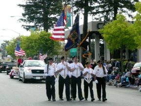 2010 05 08 VFW-in-Parade 06