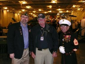 2010 05 16-03 USS-Hornet-HBO-Pacific-Event