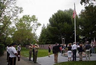 2010 05 31-07 Flight93-Memorial-Day