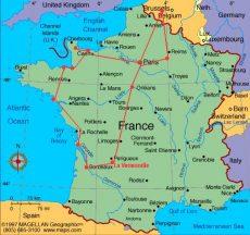 2010 06 03-01 France-Trip