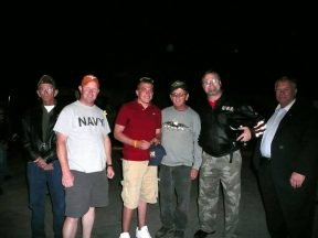 2010 07 23-01 Army-Spec-Abney-Welcome-Home