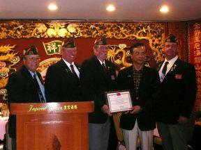 2010 10 10-05 Taiwan-Parade-in-SF-VFW-Honor-Guard