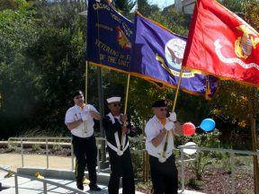 2010 11 11 Masons-Lodge-Veterans-Day-Event 06