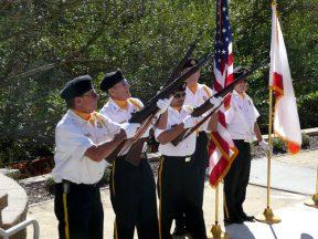 2010 11 11 Masons-Lodge-Veterans-Day-Event 07