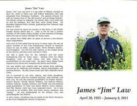 2011 01 18-01 Jim-Law-Funeral