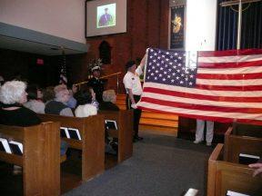 2011 01 18-04 Jim-Law-Funeral