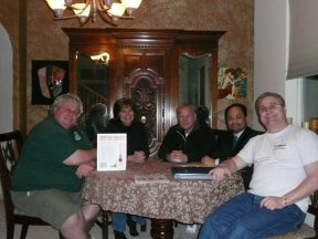 2011 02 03 CVVM-Meeting