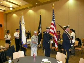 2011 02 17-09 VFW-and-AmLegion-Color-Guard-at-CSUEB-SVO-Event