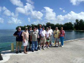 2011 03 08-02 Historical-Tour-Saipan-Tinian_Guam