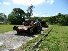2011 03 08-03 Historical-Tour-Saipan-Tinian_Guam