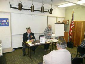 2011 05 26-01 San-Lorenzo-Library-Veterans-Event