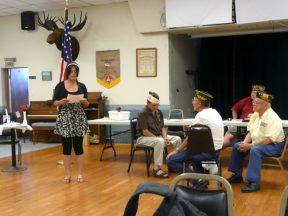 2011 06 14-02 VFW-Officer-Installation