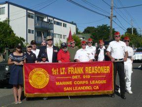 2011 07 04-01 Alameda-Parade