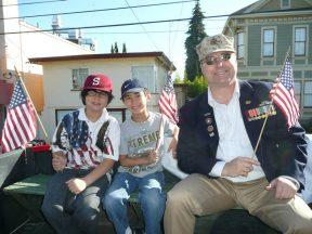 2011 07 04-03 Alameda-Parade