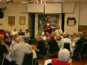 2011 07 17-01 CVVM-Dinner