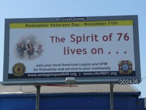 2011 10 25-03 VFW _ AmLegion Billboard
