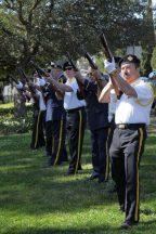 2012 03 03-05 Rifle Squad-CVVM Ground Breaking