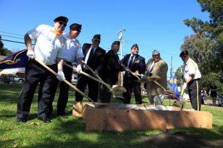 2012 03 03-06 CVVM Committee Ground Breaking